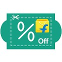 Flipkart coupons & offers icon