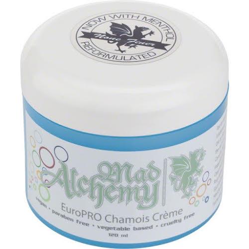 Mad Alchemy Alchemy Euro Pro Chamois Creme 120ml