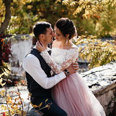 Wedding photographer Sergey Frolov (FotoFrol). Photo of 07.10.2018