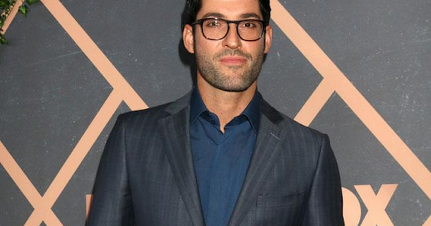 Tom Ellis hints Lucifer may not be over