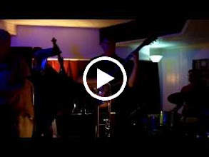 Video: Fool Me Once (D. Martin) at Jazz Central in Minneapolis, MN Sept. 12th, 2011. With Mac Santiago, James Buckley, Paul Harper, Scott Agster, Tim O'Keefe