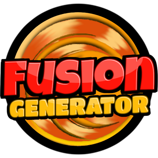 Fusion Generator for Dragon Ball (app)