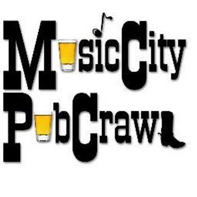 Music City Pub Crawl- screenshot