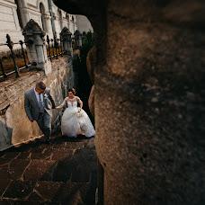 Wedding photographer Veres Izolda (izolda). Photo of 17.07.2018