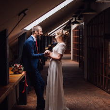 Wedding photographer Ivan Antipov (IvanAntipov). Photo of 15.11.2017