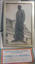 """Photo: Din obiectele personale ale lui Ion Ratiu -  imagine expusa la  """"Expoziția de fotografie Ion Rațiu. Un destin pentru România. - 2016.07.21  album http://ana-maria-catalina.blogspot.ro/2016/07/expozitia-de-fotografie-ion-ratiu-un.html"""