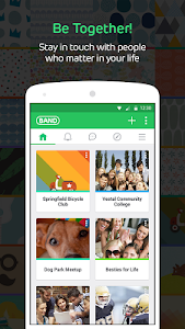 BAND – The Ultimate Group App v4.1.6