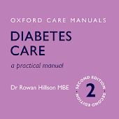 Diabetes Care, A Practical M 2