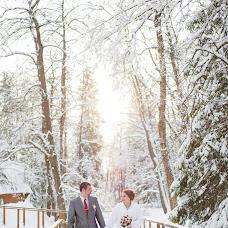Wedding photographer Darya Semenova (semenovaph). Photo of 04.04.2018