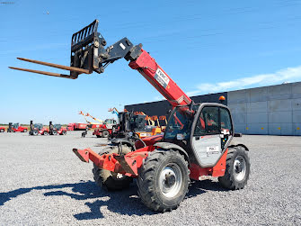 Picture of a MANITOU MT 1030ST - S5E3 EN