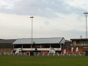 Photo: 21/09/05 - Ground photos taken at Peel Croft (Burton RFC) former home of BS (Football League 1892-1901) - contributed by Mike Latham