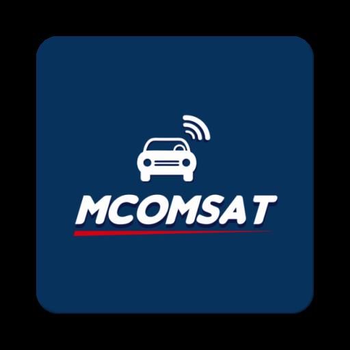 McomSat Plus icon
