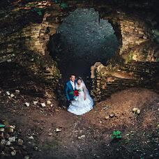 Wedding photographer Vadim Karachevcev (KarachevtsevArt). Photo of 22.05.2017
