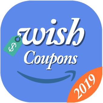 coupons for wish 2019 : the coupons app 2019