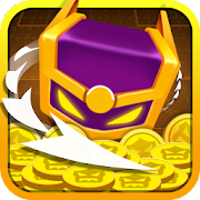 Blade Hero – Spin your blade to win