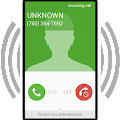 Fake Call by GameAndro APK