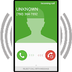 Fake call - prank 0.26