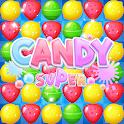 Fruit Candy Bomb icon