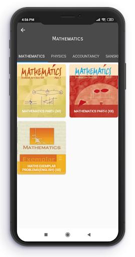 Ncert Books & Solutions 3.6 Screenshots 5