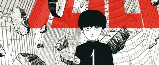 "Manga ""Mob Psycho 100"" (del creador de One-Punch Man) tendrá Anime"