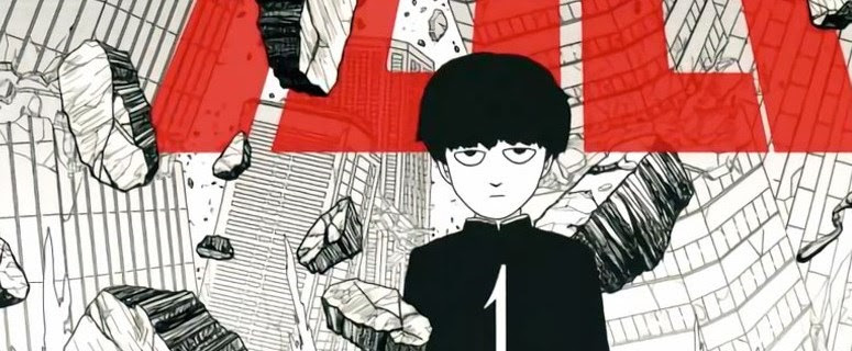 "Manga ""Mob Psycho 100"" (del creador de One-Punch Man) tendrá Anime"