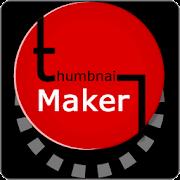 Thumbnail Maker && Banner thumbnail for youtube