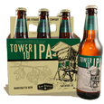 Logo of Karl Strauss Tower 10 IPA