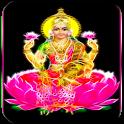 Led Lakshmi Devi LiveWallpaper icon