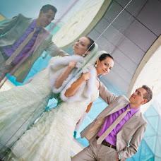 Wedding photographer Petr Koshlakov (PetrKoshlakov). Photo of 05.11.2012