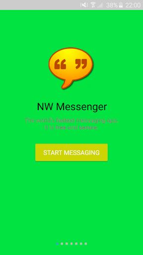 NW Messenger