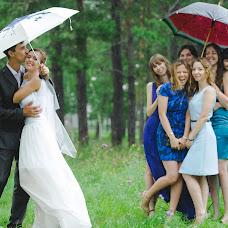 Wedding photographer Mikhail Mormulev (DEARTFOTO). Photo of 17.08.2018
