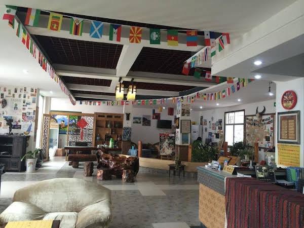 Zhangjiajie Base Youth Hostel
