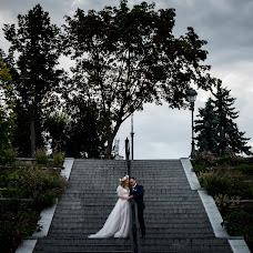 Wedding photographer Luca Cosma (LUCAFOTO). Photo of 08.10.2017