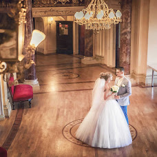 Wedding photographer Anna Dombrovskaya (AnnaDombrovska). Photo of 10.10.2017