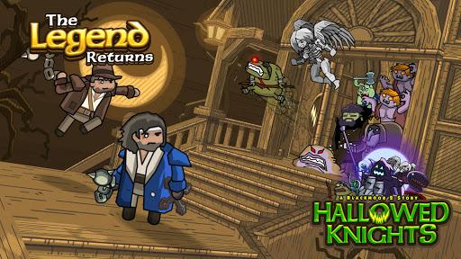 Blackmoor 2: Fantasy Action Platformer 7.0 screenshots 1