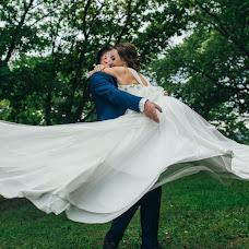 Fotógrafo de casamento Dmitriy Efremov (beegg). Foto de 09.10.2018