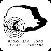 Rádio São João