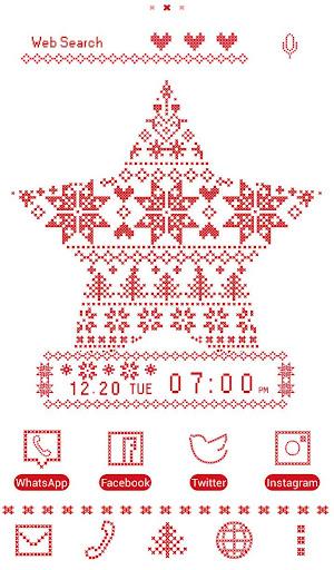 Design Wallpaper Nordic Star 1.0.0 Windows u7528 1