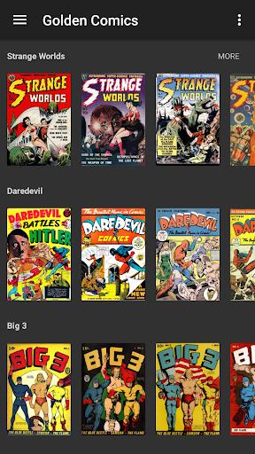 Golden Comics