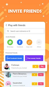 HAGO Apk Download – Play With New Friends 8