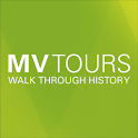 MV Tours: Walk Through History icon