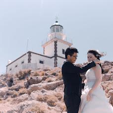 Wedding photographer George Xourafas (gxsight). Photo of 29.07.2017