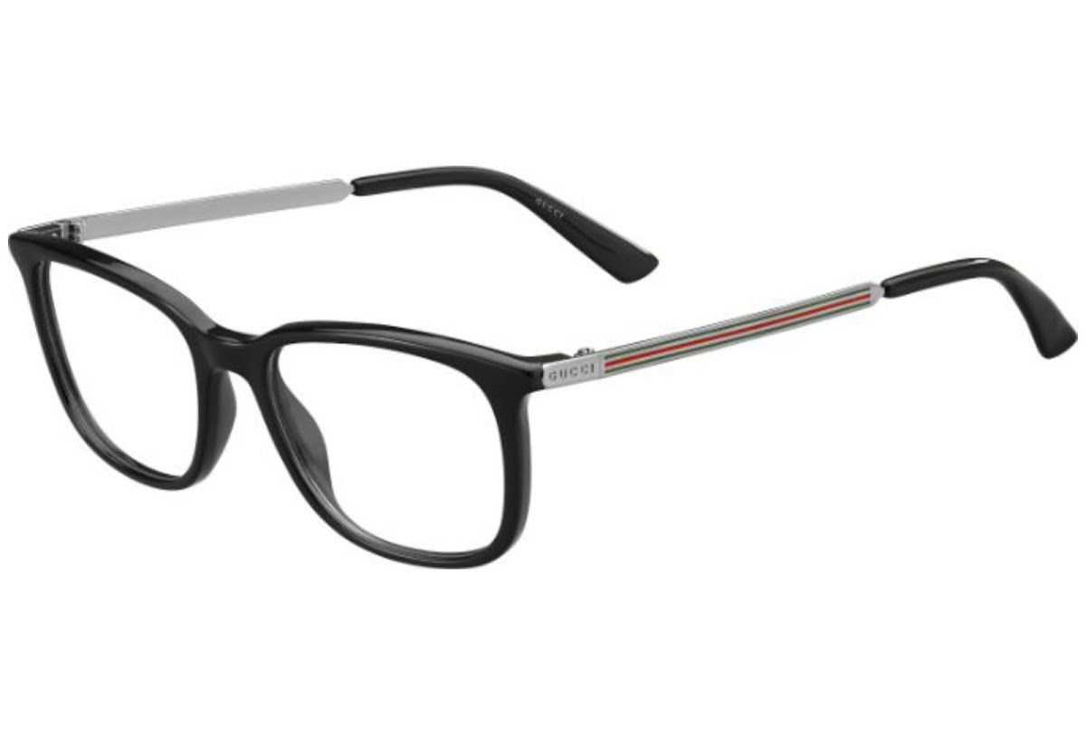 Buy Gucci GG 1151 C52 CVS Frames | opti.fashion