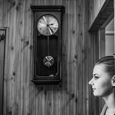 Wedding photographer Piotr Ludziński (ludzinski). Photo of 07.10.2015