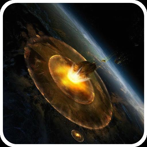 Planet 16 Live Wallpaper 個人化 App LOGO-APP試玩