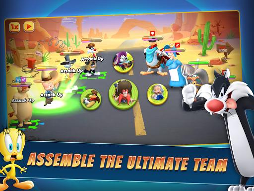 Looney Tunesu2122 World of Mayhem - Action RPG 13.0.4 screenshots 19