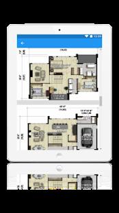 Planos para dise ar casas modernas gratis android apps for App para hacer planos