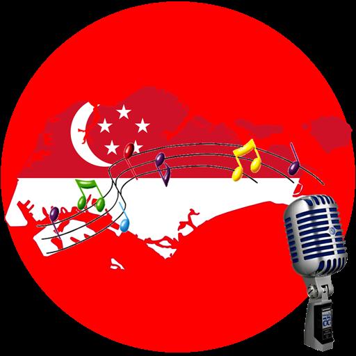 Radio Singapore 音樂 App LOGO-硬是要APP