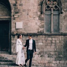 Wedding photographer Maks Rum (Spyorange). Photo of 09.04.2017