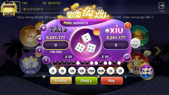 Go.Win Cổng Game Quốc Tế - náhled
